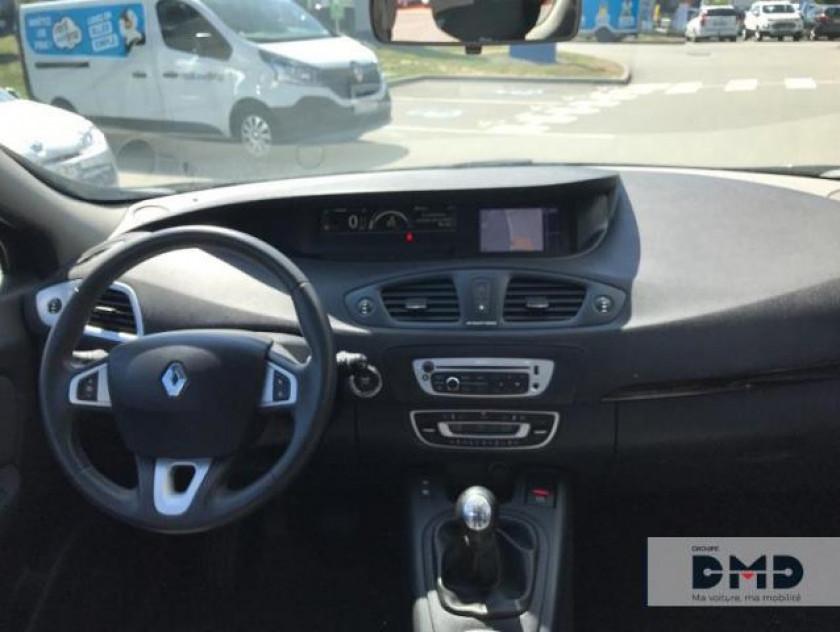 Renault Scenic 1.5 Dci 110ch Fap Business - Visuel #5