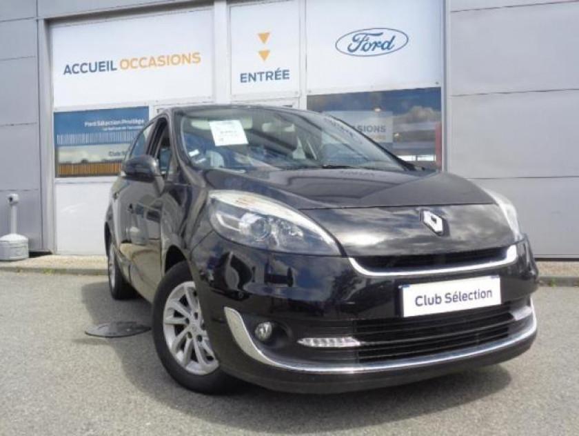 Renault Scenic 1.5 Dci 110ch Fap Business - Visuel #1