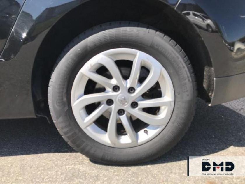 Renault Scenic 1.5 Dci 110ch Fap Business - Visuel #13