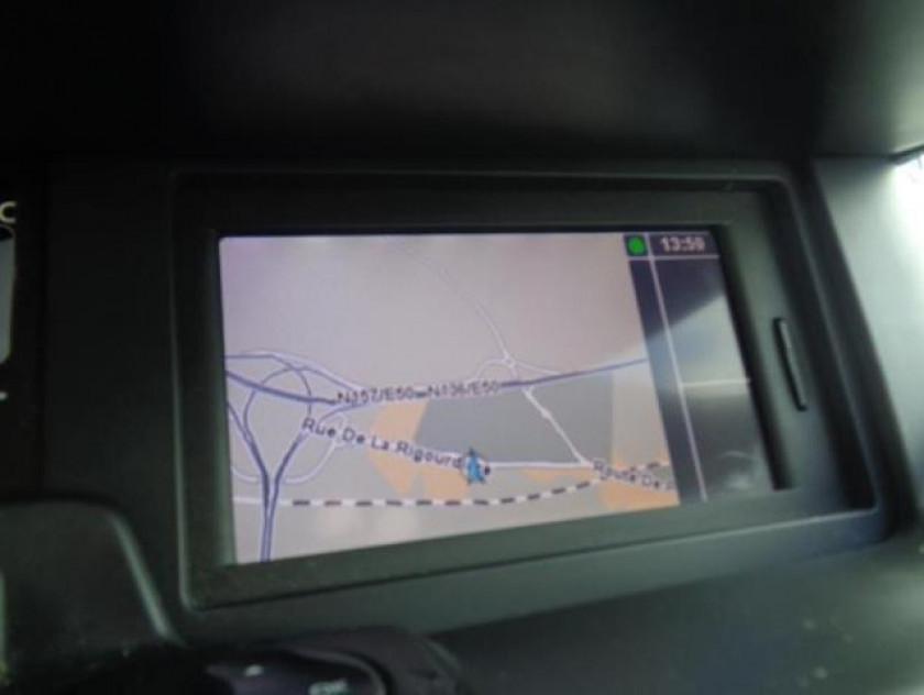Renault Scenic 1.5 Dci 110ch Fap Business - Visuel #7