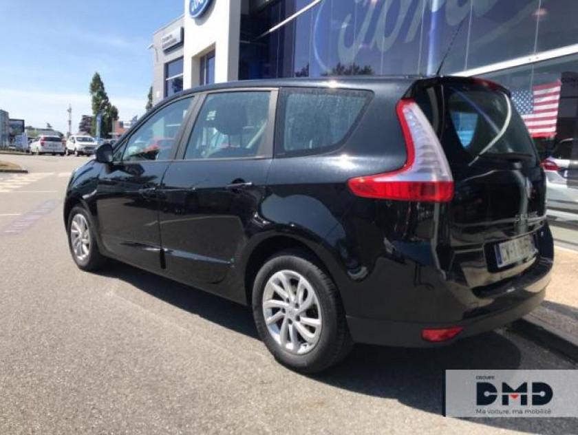 Renault Scenic 1.5 Dci 110ch Fap Business - Visuel #3