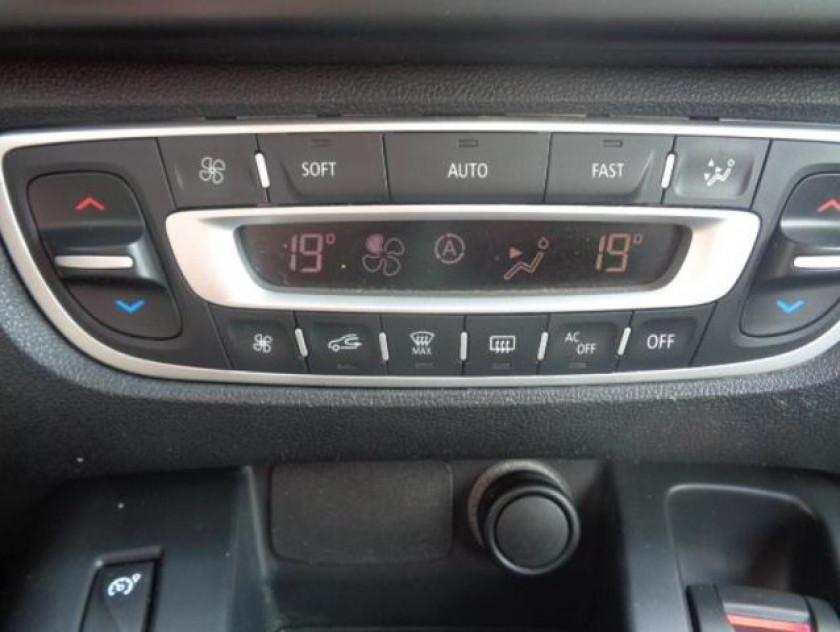 Renault Scenic 1.5 Dci 110ch Fap Business - Visuel #11