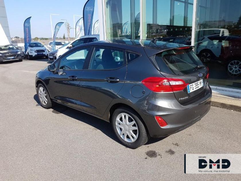 Ford Fiesta 1.1 85ch Cool & Connect 5p Euro6.2 - Visuel #2