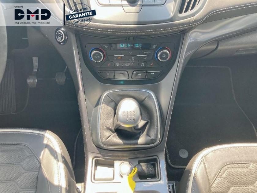 Ford Kuga 1.5 Ecoboost 150ch Vignale - Visuel #8