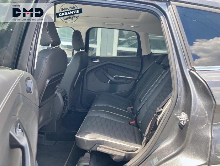 Ford Kuga 1.5 Ecoboost 150ch Vignale - Visuel #10