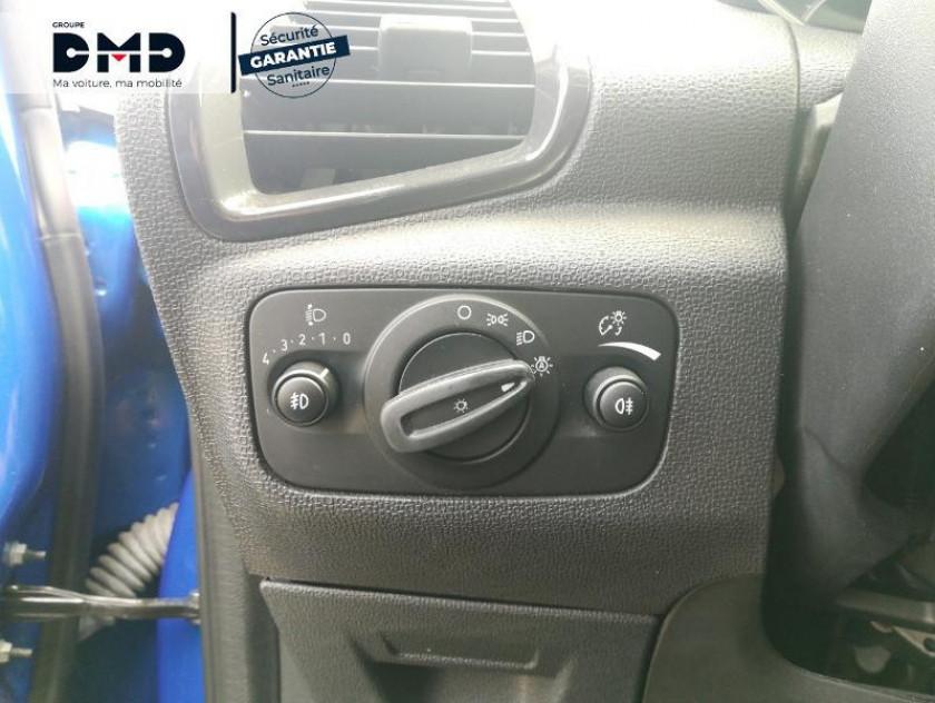 Ford Ecosport 1.5 Tdci 95ch Fap Titanium - Visuel #15