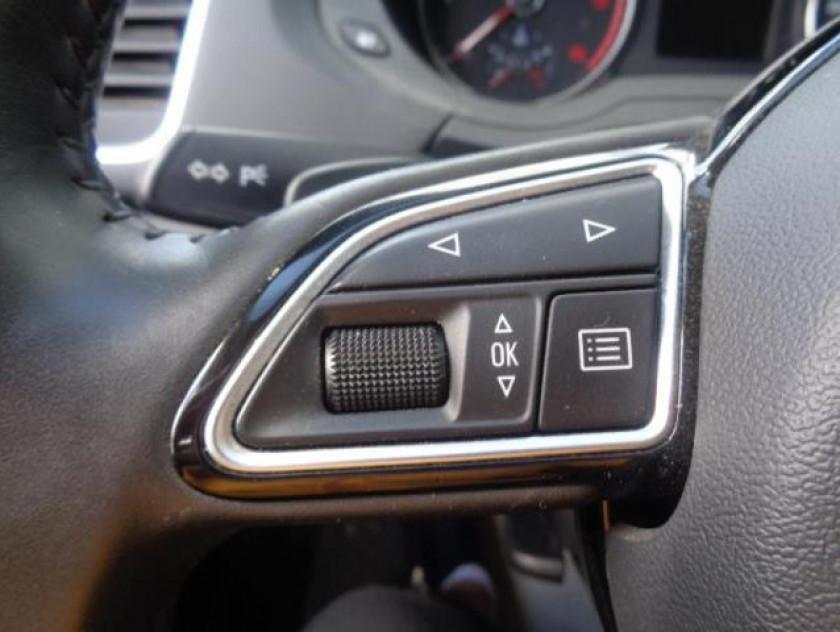 Audi Q3 2.0 Tdi 177ch Ambition Luxe Quattro S Tronic 7 - Visuel #9