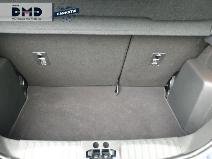 Ford Ka+ 1.2 Ti-vct 85ch S&s Ultimate - Visuel #12