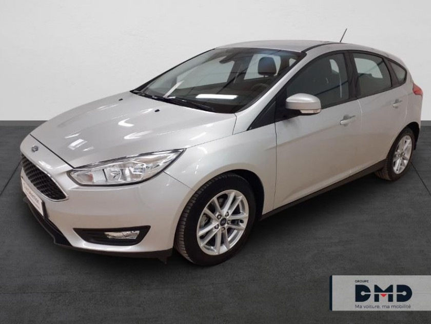 Ford Focus 1.0 Ecoboost 100ch Stop&start Executive - Visuel #1