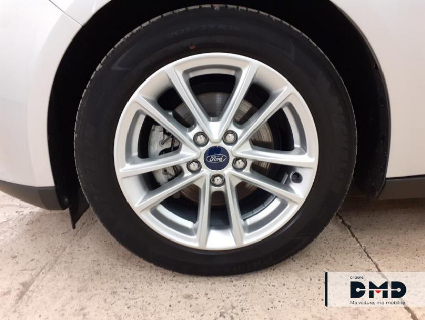 Ford Focus 1.0 Ecoboost 100ch Stop&start Executive - Visuel #13