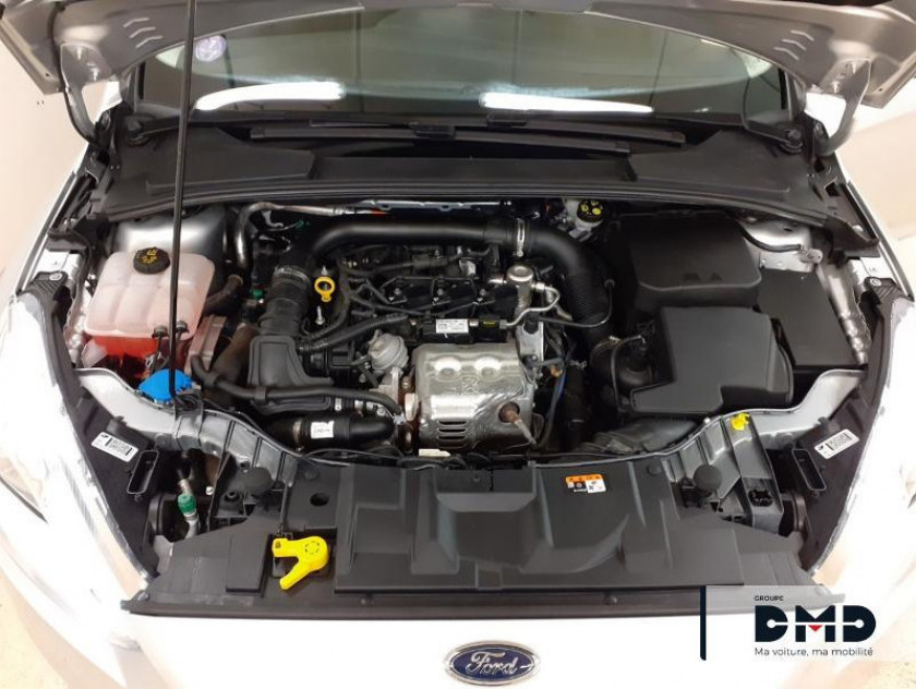 Ford Focus 1.0 Ecoboost 100ch Stop&start Executive - Visuel #14