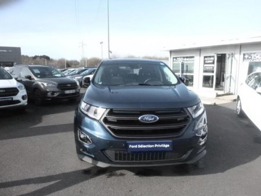 Ford Edge 2.0 Tdci 210ch Sport I-awd Powershift - Visuel #5