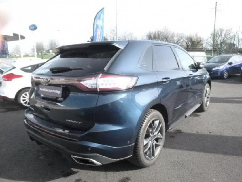 Ford Edge 2.0 Tdci 210ch Sport I-awd Powershift - Visuel #2