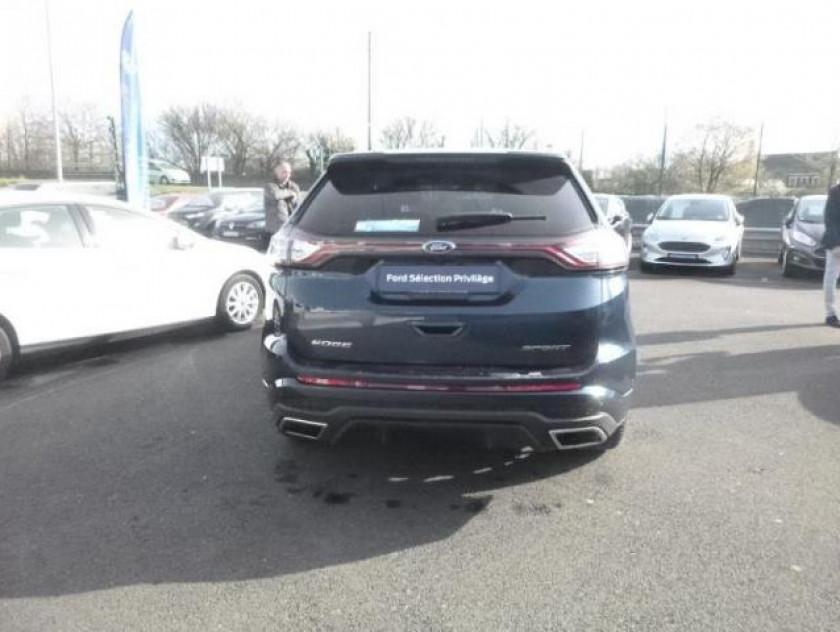 Ford Edge 2.0 Tdci 210ch Sport I-awd Powershift - Visuel #6