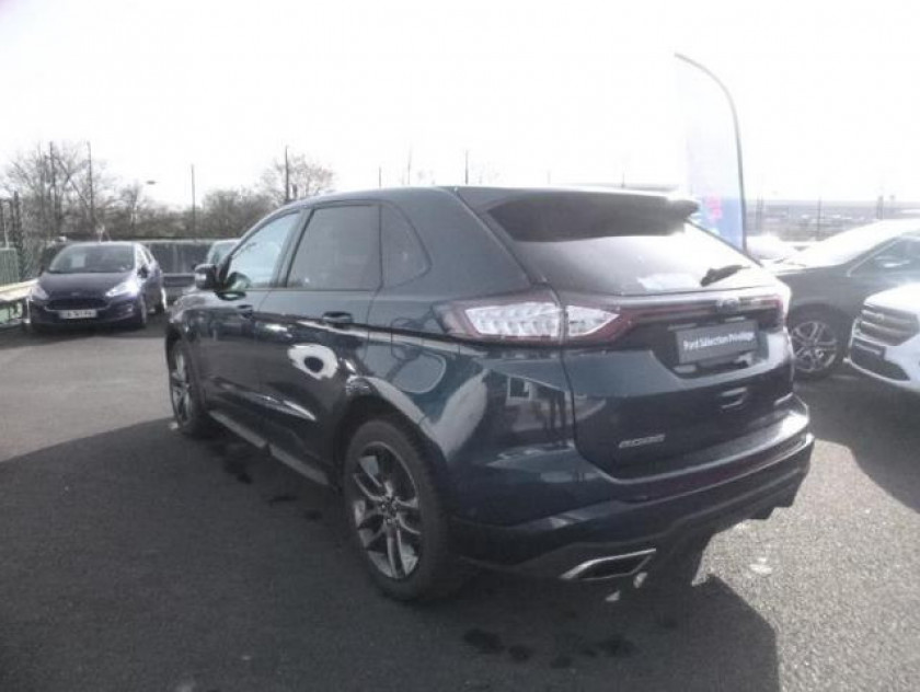 Ford Edge 2.0 Tdci 210ch Sport I-awd Powershift - Visuel #7