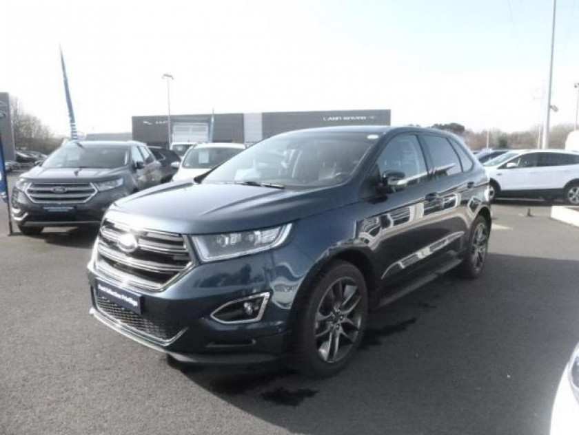 Ford Edge 2.0 Tdci 210ch Sport I-awd Powershift - Visuel #1