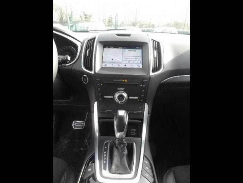 Ford Edge 2.0 Tdci 210ch Sport I-awd Powershift - Visuel #9