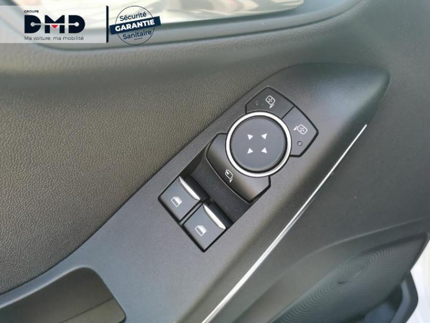 Ford Fiesta 1.1 85ch St-line 5p 5cv Euro6.2 - Visuel #15
