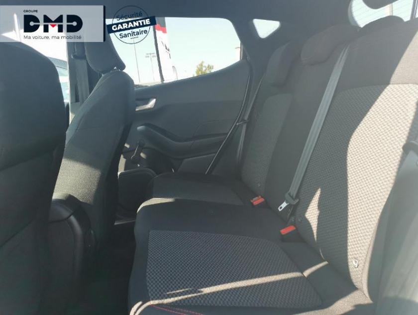 Ford Fiesta 1.1 85ch St-line 5p 5cv Euro6.2 - Visuel #10
