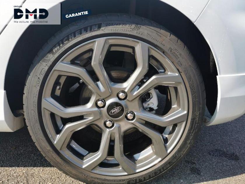 Ford Fiesta 1.1 85ch St-line 5p 5cv Euro6.2 - Visuel #13