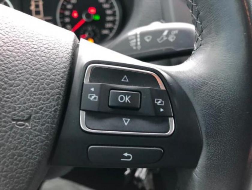 Volkswagen Amarok 2.0 Bitdi 180ch Highline 4motion Permanente Bva - Visuel #18