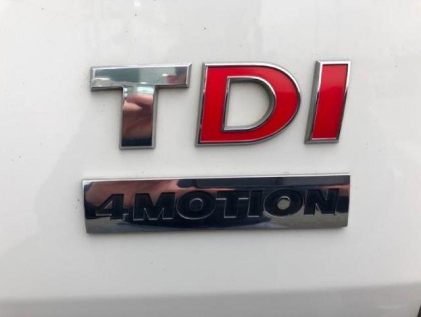 Volkswagen Amarok 2.0 Bitdi 180ch Highline 4motion Permanente Bva - Visuel #11