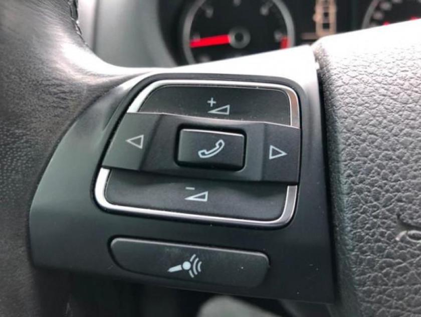 Volkswagen Amarok 2.0 Bitdi 180ch Highline 4motion Permanente Bva - Visuel #19
