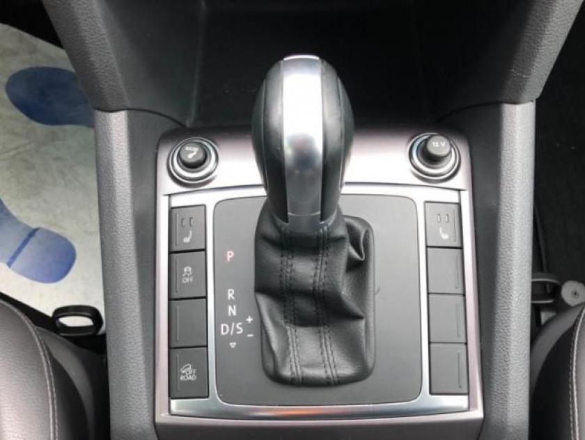 Volkswagen Amarok 2.0 Bitdi 180ch Highline 4motion Permanente Bva - Visuel #15