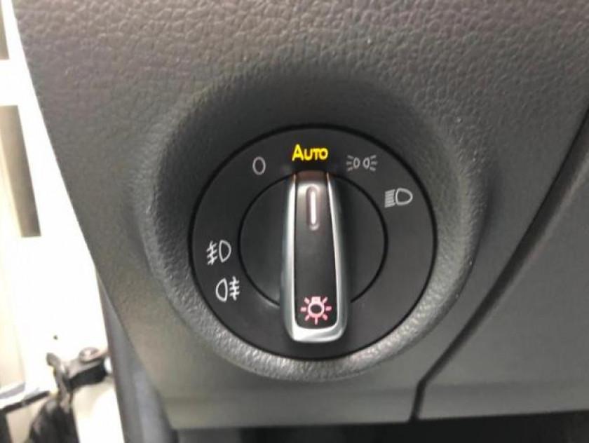 Volkswagen Amarok 2.0 Bitdi 180ch Highline 4motion Permanente Bva - Visuel #21