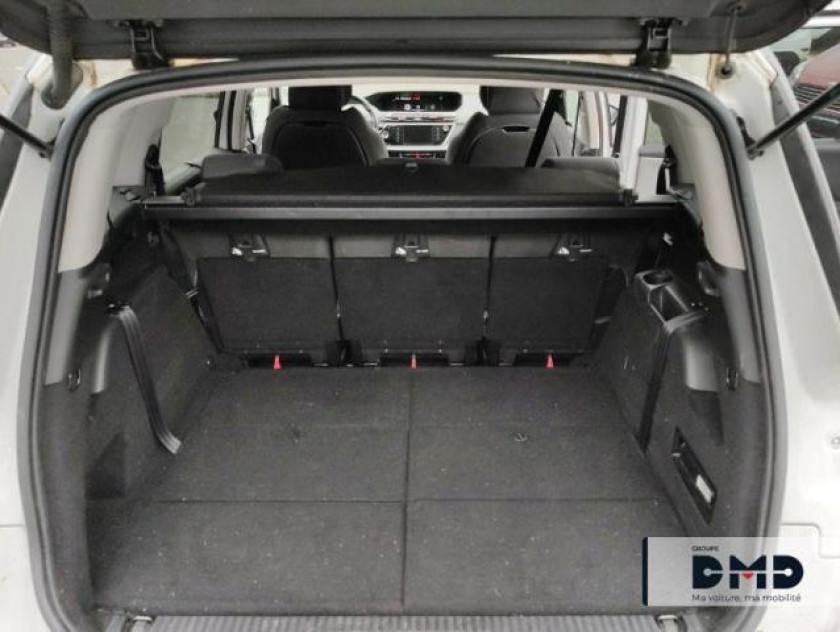 Citroen Grand C4 Picasso Hdi 115ch Intensive - Visuel #18