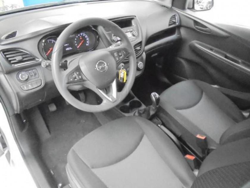 Opel Karl 1.0 73ch Edition Plus - Visuel #3