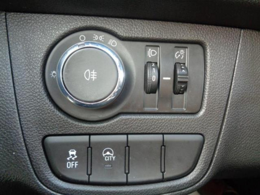 Opel Karl 1.0 73ch Edition Plus - Visuel #28