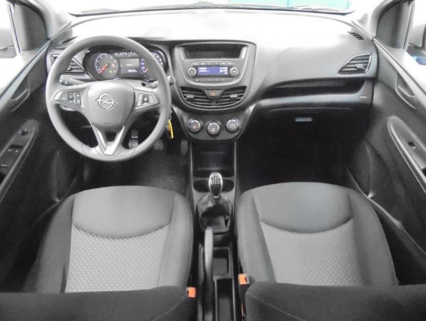 Opel Karl 1.0 73ch Edition Plus - Visuel #5