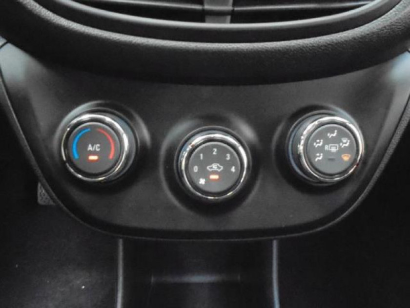 Opel Karl 1.0 73ch Edition Plus - Visuel #8