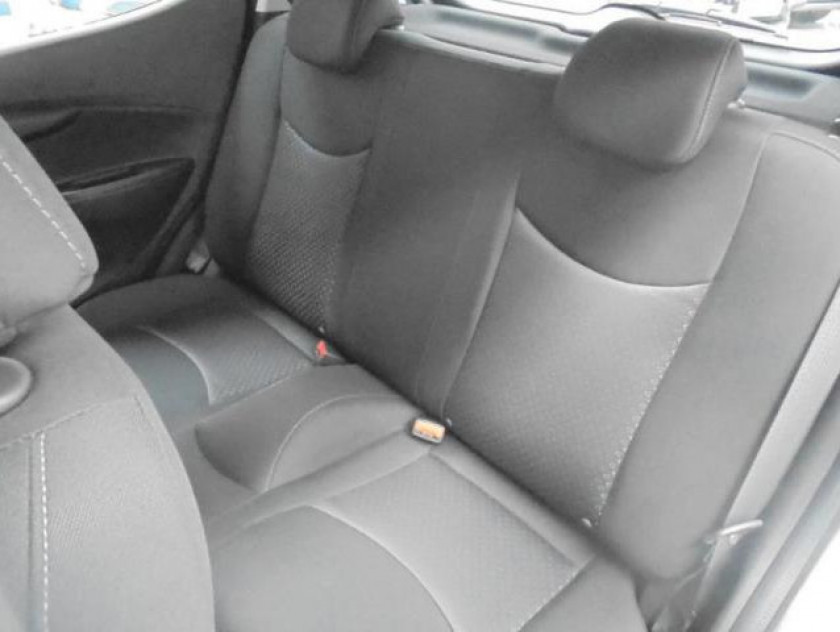 Opel Karl 1.0 73ch Edition Plus - Visuel #6