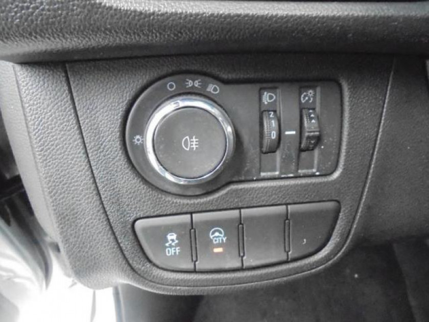Opel Karl 1.0 73ch Edition Plus - Visuel #16