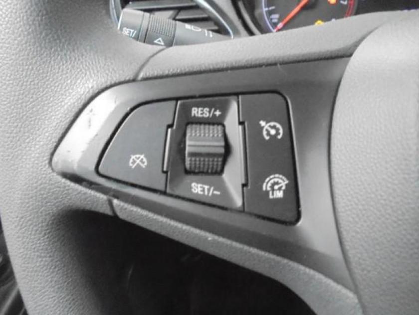 Opel Karl 1.0 73ch Edition Plus - Visuel #11