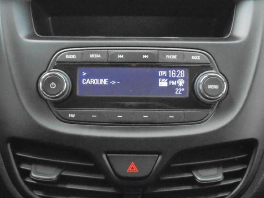 Opel Karl 1.0 73ch Edition Plus - Visuel #24