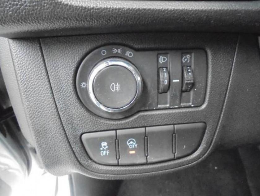 Opel Karl 1.0 73ch Edition Plus - Visuel #22