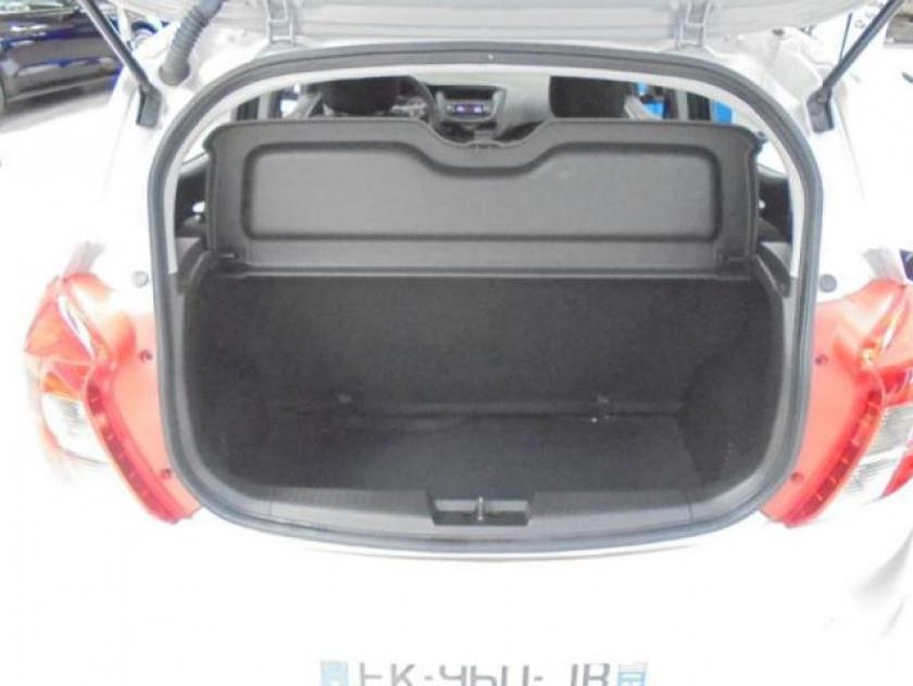 Opel Karl 1.0 73ch Edition Plus - Visuel #12