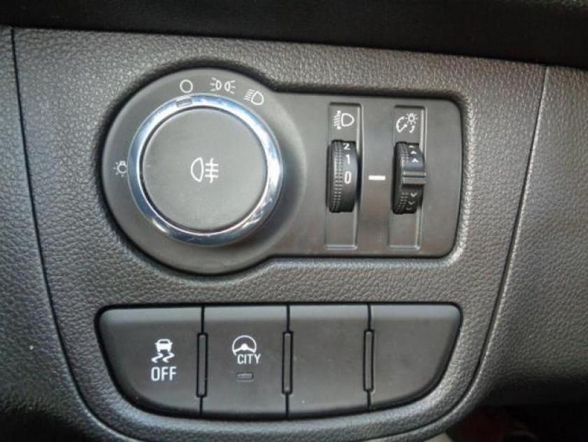 Opel Karl 1.0 73ch Edition Plus - Visuel #23