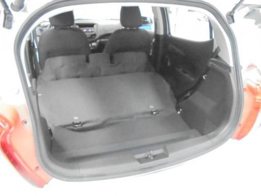 Opel Karl 1.0 73ch Edition Plus - Visuel #18