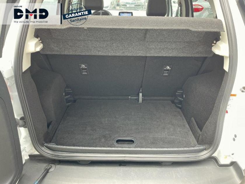 Ford Ecosport 1.0 Ecoboost 125ch Titanium Business Euro6.2 - Visuel #12