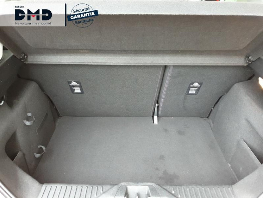 Ford Fiesta 1.0 Ecoboost 100ch Stop&start Titanium 5p - Visuel #12