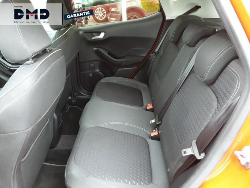 Ford Fiesta 1.0 Ecoboost 100ch Stop&start Titanium 5p - Visuel #10