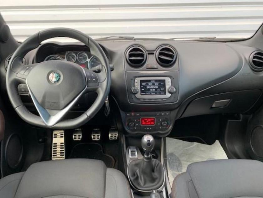 Alfa Romeo Mito 0.9 Twin Air 105ch Collezione Stop&start - Visuel #5