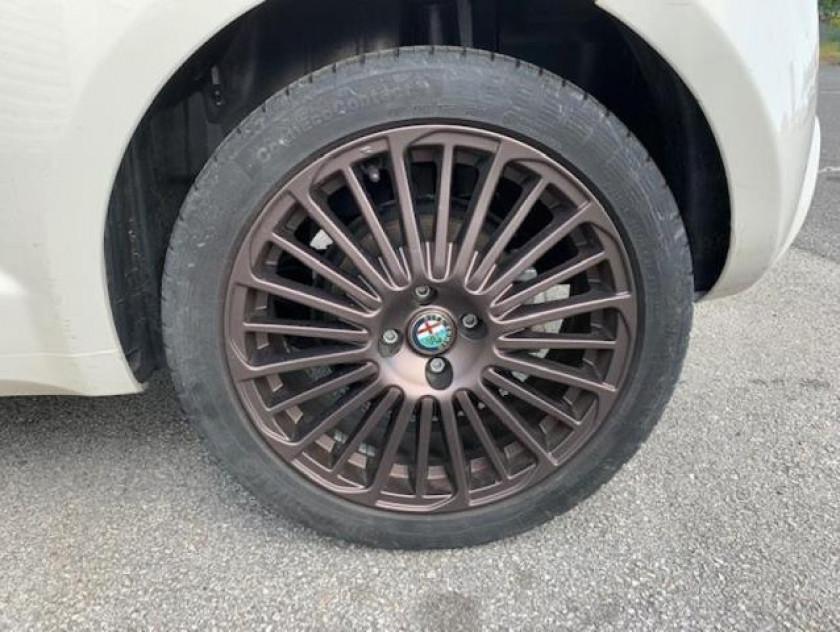Alfa Romeo Mito 0.9 Twin Air 105ch Collezione Stop&start - Visuel #13