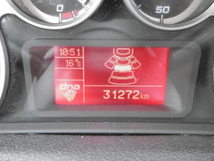 Alfa Romeo Mito 0.9 Twin Air 105ch Collezione Stop&start - Visuel #15