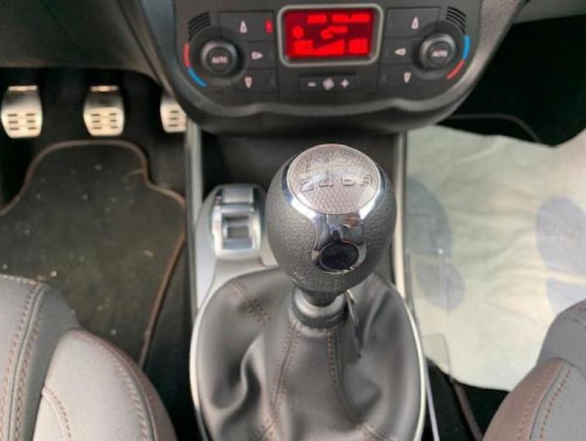 Alfa Romeo Mito 0.9 Twin Air 105ch Collezione Stop&start - Visuel #7