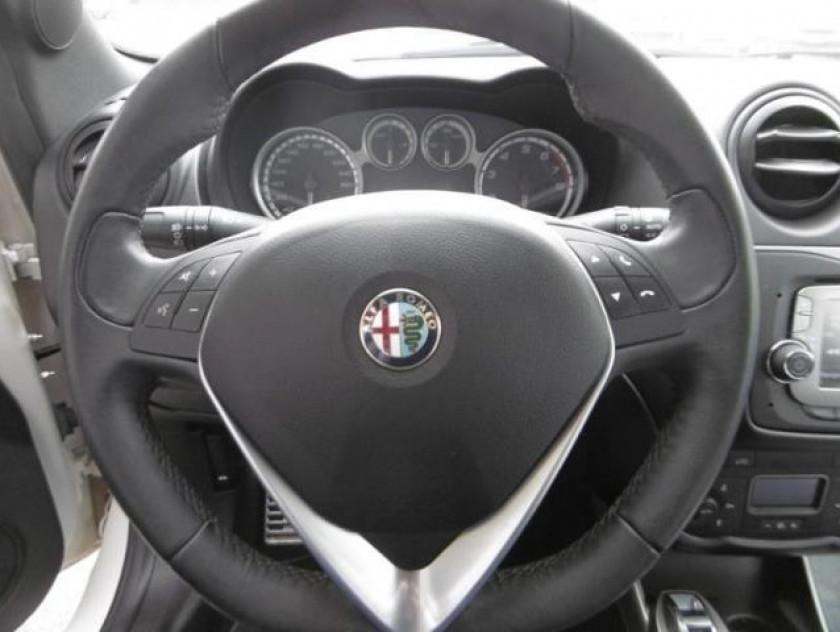 Alfa Romeo Mito 0.9 Twin Air 105ch Collezione Stop&start - Visuel #11
